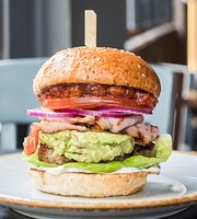 Handmade Burger Co. Silverburn