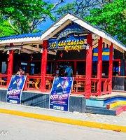 Marlin's Beach Restaurant