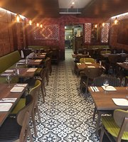 Hisar Meze Bar
