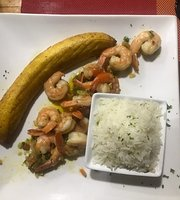 Restaurante Bungalows Beach Sea Food and Grill