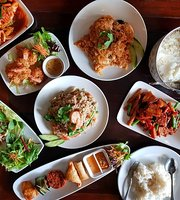 Spices & Pestle Thai Restaurant