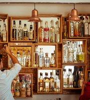Bar & Restaurant Moscatel, La Casa del Pisco