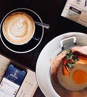 Kaogee Cafe Nongbone