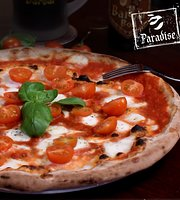 Paradise Steakhouse-Pizzeria