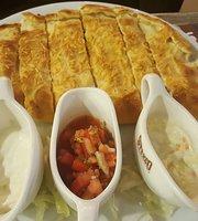 Stereo Restaurant & Cafe