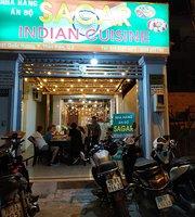 Sagar Indian Cuisine