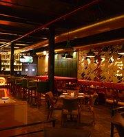Cirque Kitchen & Bar