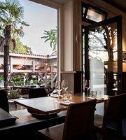 ABORDAGE – Restaurant & galerie