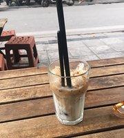 Manh Coffee - Banh Mi