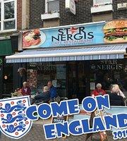 Star Nergis Cafe