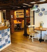 Painters café - Sudbury