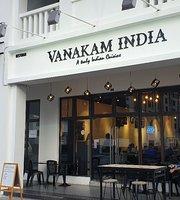 Vanakam India