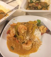 The Bangkok Thai Restaurant & Takeaway