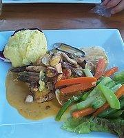 Restaurante La Casa de Cala