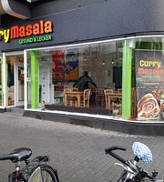 Curry Masala Dortmund