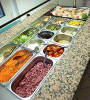 Restaurante Aero Bis - Centro
