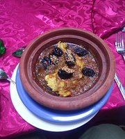Restaurant Dar Alaoui