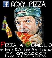 Roxy Pizza