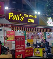 Pali's pure veg dhaba