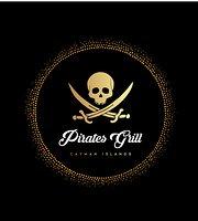 Pirates Grill Cayman Islands