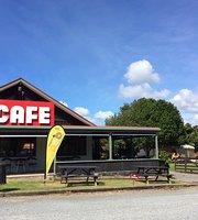 Berries Cafe & Organic Ice Creamery