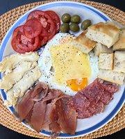 LA NONNA - Taste of Italy