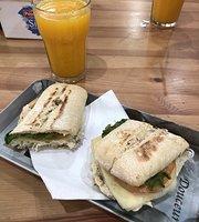 Cafeteria Claudia