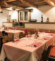 Zoran's Restaurant & Pizzeria