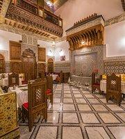 Restaurant Ouliya