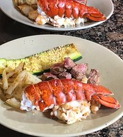 Rocky Japanese Steak Teppan Restaurant