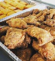 Fried Chicken Kitchen