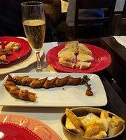 Restaurante Bairra