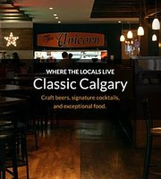 The Unicorn - Calgary's Superpub