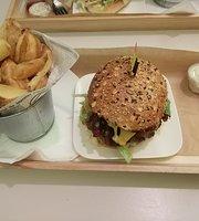 Brussels Burger Gourmet