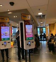 McDonald's (FuQuan Road)