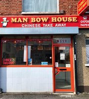 Man Bow House