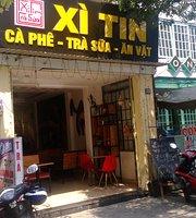 Ca Phe Xi Tin