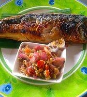 Rumah Makan Ikan Bakar Slengseng