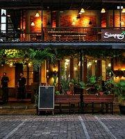 Simpang Luwe - Cafe & Resto
