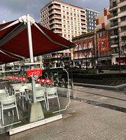 Cafe Del Parchis