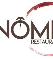 Restaurant Binome