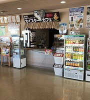 Oyster Cafe