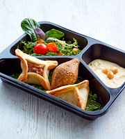 Noura Street Food Velizy 2