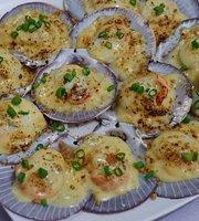 Aquafresh Seafood and Chicken Inasal