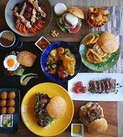 Burgers & Bowls Faro