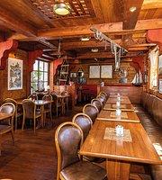 Fischrestaurant Kogge