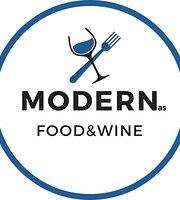 Restauracja Modern Food & Wine