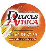 Restaurant Délices AFRICA