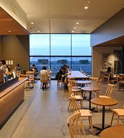 Starbucks Coffee Matsue Tamayu