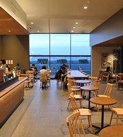Starbucks Coffee Matsue Tamayu